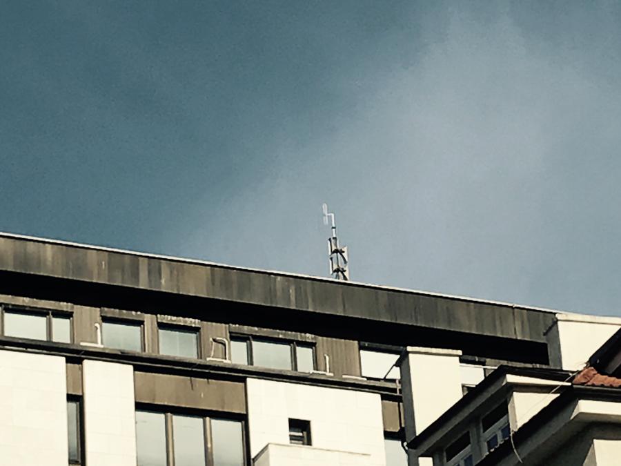 Le systeme national slovaque d alerte rapide et de notification