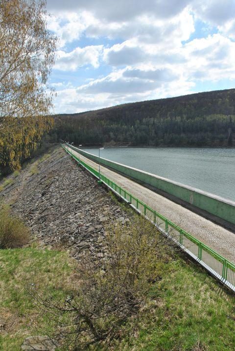 Barrage de Bukovec
