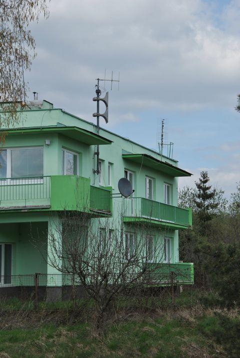 le systeme dalerte rapide du barrage_Bukovec