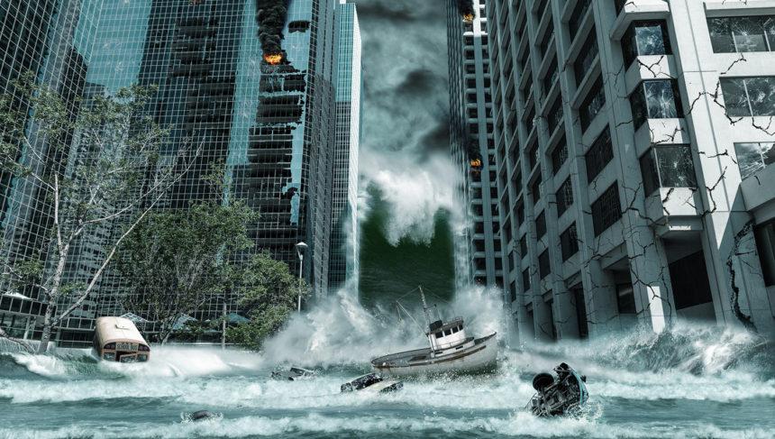 Les 10 tsunamis les plus dévastateurs de l'histoire du monde