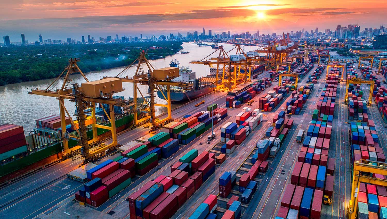 Systèmes d'alerte précoce et de notification d'urgence dans les ports et les zones environnantes