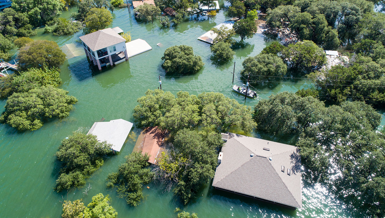 Une décennie à combattre « l'eau » : les inondations les plus dévastatrices