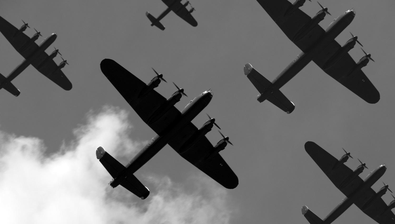 Une brève histoire des raids aériens et des sirènes d'alerte